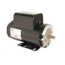 Century B182 Century High Pressure Washer Motor 208-230 V 3600 RPM 5 HP NEMA C Bracket