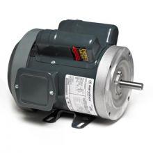 Marathon K612M 56C FR C-Face Footed Pressure Washer Motor, 1.5 HP, 3450 RPM, 115/208-230 V