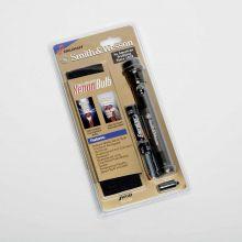 AbilityOne 6230015133305 SKILCRAFT Aluminum Flashlight, Silver - AA - Anodized AluminumBody - Silver