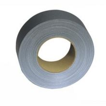 """AbilityOne 5640001032254 SKILCRAFT Industrial Grade Duct Tape - 2"""" Width x 60"""" Length - 3"""" Core - Plastic - 1 Roll - Silver"""