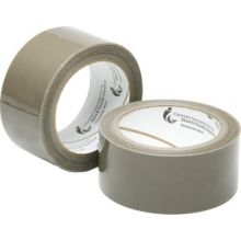 "AbilityOne 7510000797906 SKILCRAFT 7510-00-079-7906 Packaging Tape - 2"" Width x 60 yd Length - 3"" Core - 3.10 mil - Plastic Backing - Sunlight Resistant - 1 Roll - Tan"