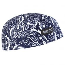 Chill-Its 6630 High-Performance Cap Navy Western (1 Each)