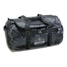 Arsenal Gb5030 Water Resistant Duffel Bag S Black (1 Each)