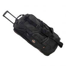 Arsenal Gb5120 Wheeled Gear Bag Black (1 Each)