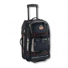 Arsenal Gb5125 Carry-On Luggage Black (1 Each)
