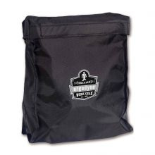 Arsenal Gb5183 Respirator Bag - Full Mask Black (1 Each)
