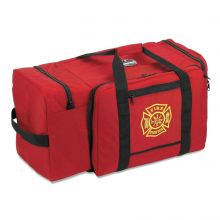 Arsenal Gb5005P Large Fire & Rescue Gear Bag - Polyester Red (1 Each)