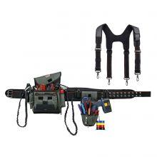 Arsenal 5506S Installer/Drill Holder Tool Rig XL Gray (1 Each)