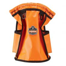 Arsenal 5538 Topped Parts Pouch - Tarpaulin Orange (1 Each)