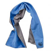 Chill-Its 6602Mf Evaporative Cooling Towel Blue (1 Each)