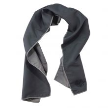 Chill-Its 6602Mf Evaporative Cooling Towel Gray (1 Each)