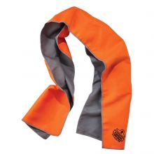 Chill-Its 6602Mf Evaporative Cooling Towel Orange (1 Each)