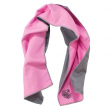 Chill-Its 6602Mf Evaporative Cooling Towel Pink (1 Each)
