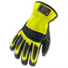 Proflex 730 Fire & Rescue Performance Gloves M Lime (1 Pair)