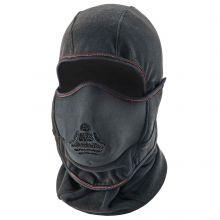 N-Ferno 6970 Extreme Balaclava W/Hot Rox Black (1 Each)