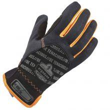 Proflex 815 Quickcuff Utility Gloves XL Black (1 Pair)