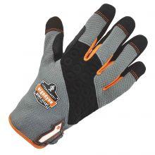 Proflex 820 High Abrasion Handling Gloves L Gray (1 Pair)