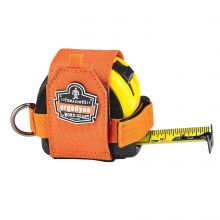 Squids 3770 Tape Measure Trap Orange (1 Each)