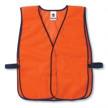Glowear 8010Hl Non-Certified Economy Vest Orange (1 Each)