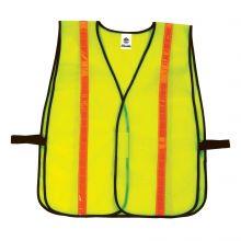 Glowear 8040Hl Non-Certified Hi-Gloss Vest Lime (1 Each)