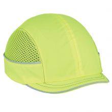 Skullerz 8950 Bump Cap Micro Brim Lime (1 Each)