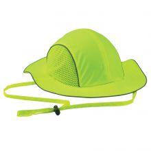 Skullerz 8955 Ranger Bump Cap Lime (1 Each)