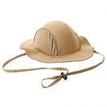 Skullerz 8955 Ranger Bump Cap Khaki (1 Each)