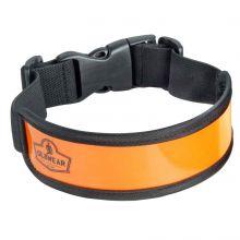Glowear 8003 Arm/Leg Band - Buckle Closure Orange (1 Each)