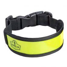 Glowear 8003 Arm/Leg Band - Buckle Closure Lime (1 Each)