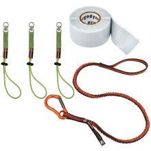 Squids 3182 Tool Tethering Kit - 10Lb (4.5Kg) Kit (1 Each)
