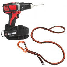Squids 3191 Power Tool Tethering Kit Kit (1 Each)