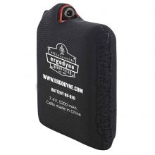 N-Ferno 6490B Replacement Battery 7.4V Black (1 Each)