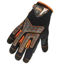 Proflex 760 Impact-Reducing Utility Gloves S Black (1 Pair)