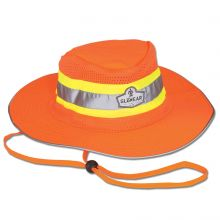 Glowear 8935 Hi-Vis Ranger Hat S/M Orange (1 Each)