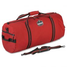 Arsenal Gb5020 Duffel Bag - Nylon S Red (1 Each)
