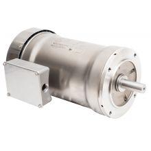 WEG H311007103 3HP,1800RPM,182TC Frame,HydroDutyTEFC.footless (1 EA)