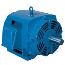 WEG 12518OT3E405TC-G 125HP,1800RPM,404/5TC Frame,ODP-3PH-FOOT-MOUNT (1 EA)