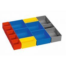 BOSCH ORG53-12 Organizer Set - 12 Piece for i-Boxx53
