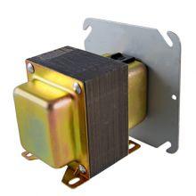 Packard PM7541MCB 75VA Multi- Mount Transformer Input 120/208/240/480 Volts Output 24 Volts