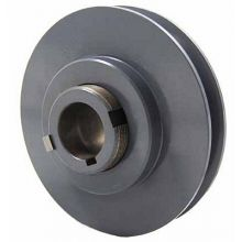 """Packard PVP75138 Stock PVP Variable Pitch Single Groove Pulley 7.5"""" O.D. 1 3/8 Bore"""