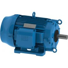 WEG 10018ET3PCT405T-W22 100HP,1800RPM,404/5T Frame,TEFC-FOOT-MOUNT-COOLING-TOWER (1 EA)