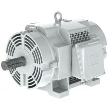 WEG 02012OS3EOW286T 20HP,1200RPM,286T Frame,ThreePhase-ODPOilWellPump-Foot Mount (1 EA)
