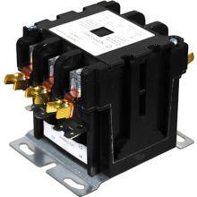 Titan Max TMX360C2 Titan Max DP Contactor, 3 Pole, 60 Amp, 208/240 Volt Coil