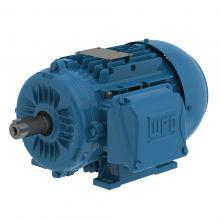 WEG 33018ET3Y355M/L-W22 450HP,1800//1500RPM,355M/L Frame,TRU-METRIC-TEFC-FOOT-MOUNT (1 EA)