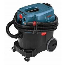 BOSCH VAC090A 9-Gallon Dust Extractor w/ Auto Filter Clean
