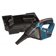 BOSCH VAC120BN 12V Max Vacuum Bare Tool w/ Insert Tray for L-Boxx1
