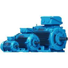 WEG E25036EP3YAX355MLF3W 340HP,3000//3600RPM,355M/L Frame,W22-ATEX (1 EA)