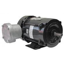 WEG 00236XS1C56H 2HP,3600RPM,56H Frame,XP-1PH-FOOT-MOUNT (1 EA)
