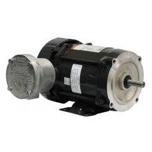 WEG 00236XS1C56HC 2HP,3600RPM,56HC Frame,XT-TEFC-FOOT-MOUNT-C-FACE-56-FRAME (1 EA)