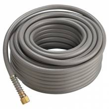 "Jackson Professional Tools 4003800 5/8""X100' Pro-Flow Commercial Gray Hose"